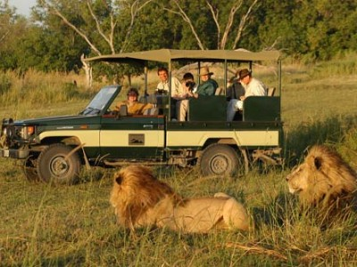 5 Days Wildlife Safari Kenya package From make you travel
