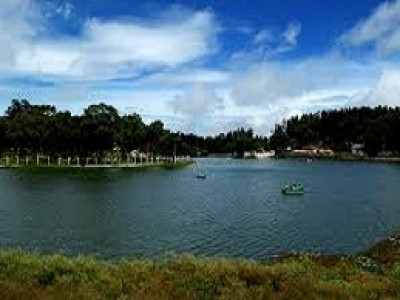 Escape To Yercaud Tour Package From Thomas Cook