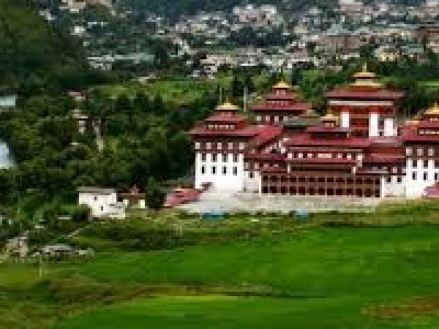 Bhutan Himalayan Kingdom Tour Package by Cox & Kings