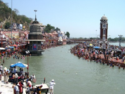 Haridwar & Mussoorie Tour Package With Sam San Travels