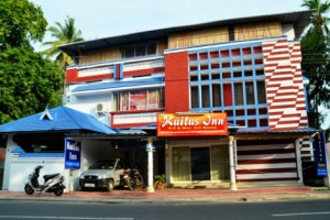 Kailas Inn Budget Hotel in Trivandrum