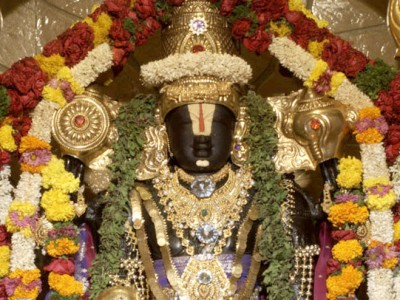 Tirupati Balaji Darshan Tour Package From Traveloclick