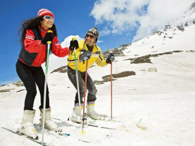 Manali Honeymoon Package From Nice Holidays