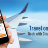 Cleartrip discount coupons for domestic flights