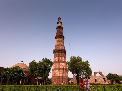Discover Delhi Tour Package From Make My Trip
