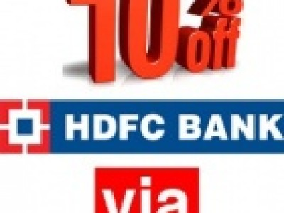Get upto 10% discount on the international Tickets From Via