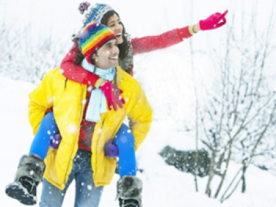 Shimla Honeymoon Package From Nice Holidays