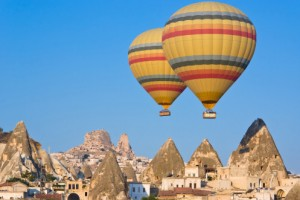 7 Days Delightful Turkey Tour Package