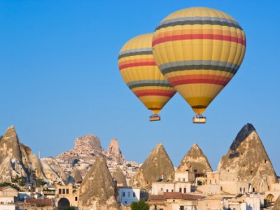 7 Days Delightful Turkey Tour Package From Yatra