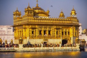 Amritsar Getaway With Wagah Border Tour Package by Make My Trip
