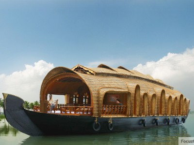 Binary Deep Kerala Tour Package From PackNGo Holidays