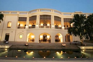 Nadesar Palace Varanasi Package From Goibibo