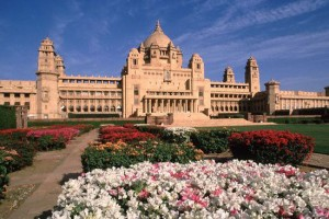 Umaid Bhawan Palace, Jodhpur Package From Tui