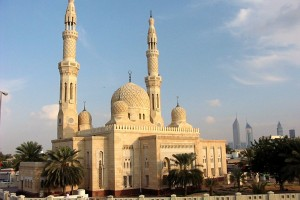 Dubai Shopping Festivals 2015 Package From Make My Trip
