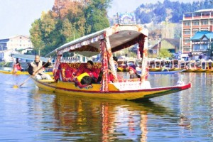 Kashmir Honeymoon Tour Package From My Happy Journey