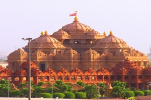 Golden Heritage Of India Tour Package by Flamingo Travel