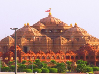 Golden Heritage Of India Tour Package From Flamingo Travelworld