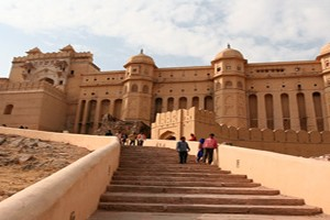 5 Day Delhi Agra Jaipur Tour Package