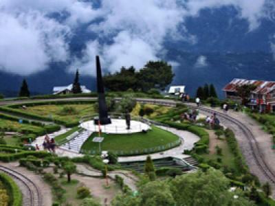 Darjeeling Short Break Tour Package From Thomas Cook