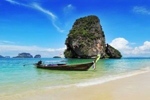 Special Bangkok & Pattaya Tour Package from TUI