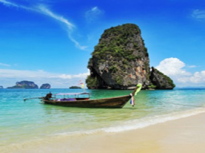 Super Saver Fun Filled Thailand Package by Ezeego1