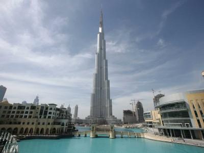 Dubai Abu Dhabi Tour Package From Kesari