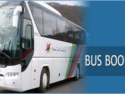 Get Flat Rs 15% Off On Bus Bookings From Yatra