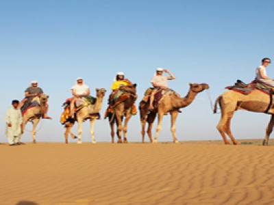 Wonderful Rajasthan Tour Package From Goibibo