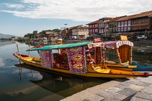 Heaven On Earth Kashmir Tour Package