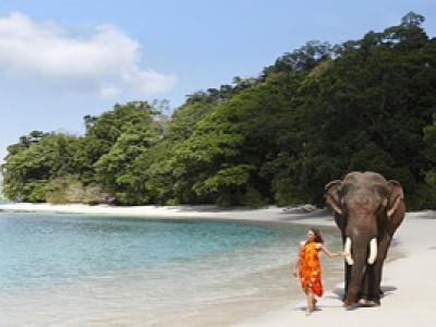 5 Nights Port Blair Havelock Tour Package