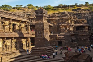 Amazing Maharashtra Tour Package
