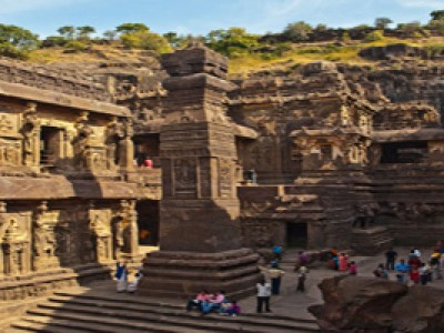 Amazing Maharashtra Tour Package From Thomas Cook