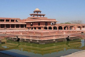 Golden Triangle Tour Package From Tui