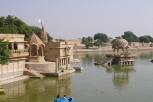 Whole Of Rajasthan Tour Package by Flamingo Travels