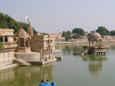 Explore Whole Of Rajasthan Tour Package From Flamingo Travels