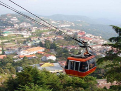 Splendours Of Uttarakhand Tour Package From Cox and King