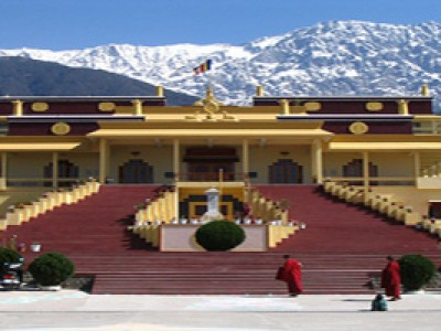 5 Nights Dalhousie-Dharamsala-Khajjiar Tour Package