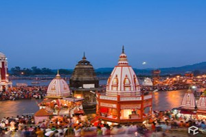 14 Days North India Spiritual Tour Package