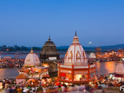 Spiritual Tour Package By I Discover India