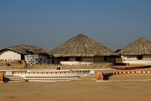 Explore Colourful Kutch Tour Package by Flamingo Travels