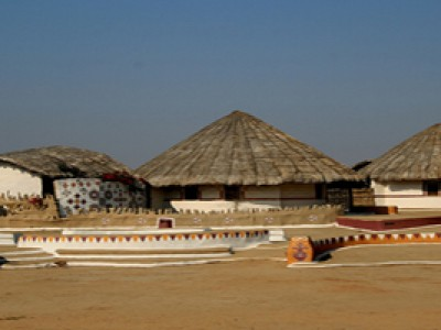 Explore Colourful Kutch Tour Package From Flamingo Travels