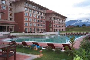 Hyatt Regency, Kathmandu Package From Tui