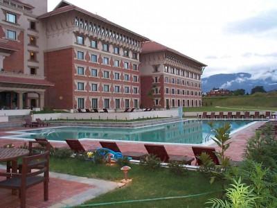 Hyatt Regency, Kathmandu Package From Tui