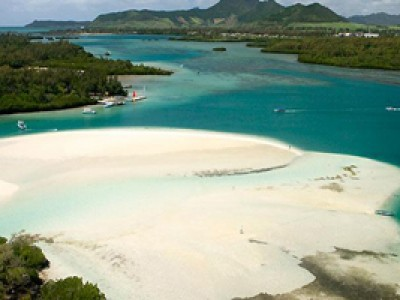 Magical Mauritius Fusion Tour Package From Thomas Cook