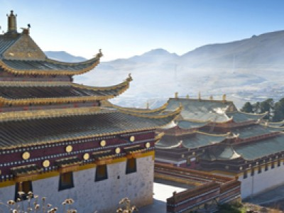 Triangle Of the East Tour Package From Bindass Holidays