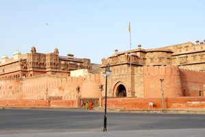 Rajasthan Delight Tour Package By Yatra