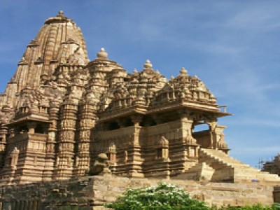 Explore Royal Madhya Pradesh Tour Package From Tui