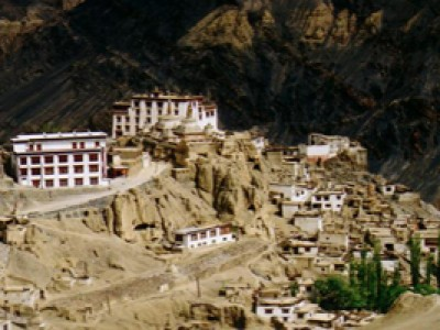 Highlights Of Ladakh Tour Package From Akbar Travels