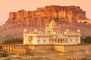 Rajasthan Bonanza Tour Package from Tui