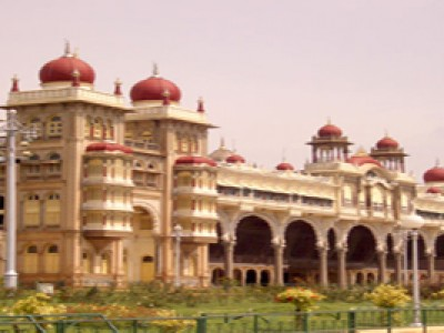 Delight Majestic Mysore Tour Package From Yatra